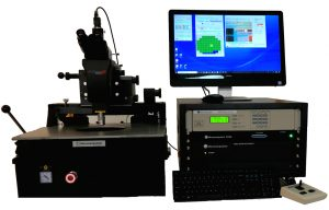 "Complete Micromanipulator 200mm/8"" Automated Probe Station"